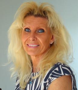 Susanne Perstad