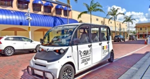 Nickel Ride Taxi Cape Coral