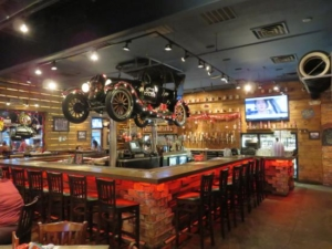 Fords garage restaurant Cape Coral