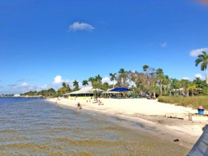 MyFlorida.se Cape Coral Yacht Club Beach