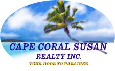 Susanne Perstad Cape Coral Susan Realty Inc